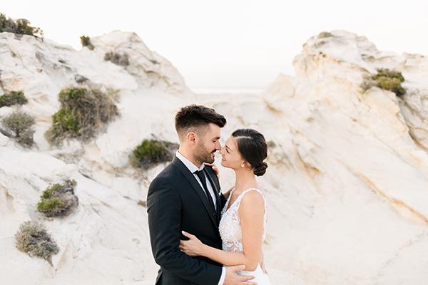 DEMETRIOS REAL BRIDE